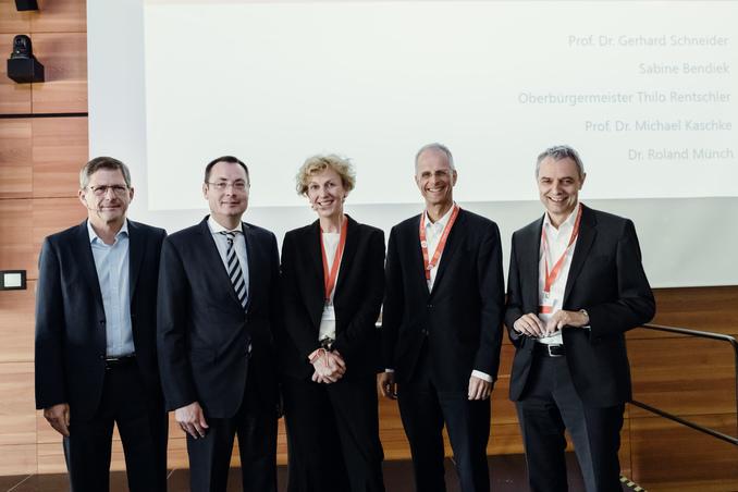 Erster Digital Education Day an der Hochschule Aalen
