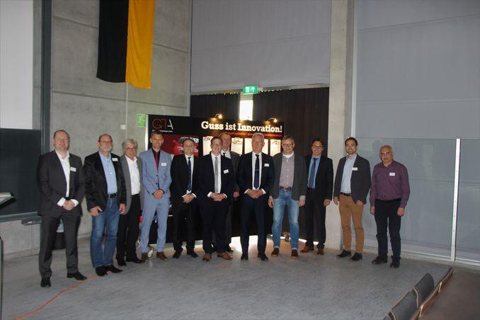 Aalener Gießerei Kolloquium 2019