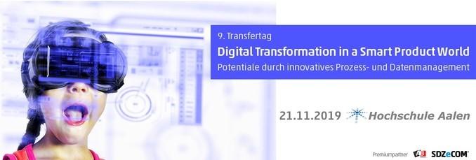 Potenziale der digitalen Transformation erkennen und nutzen