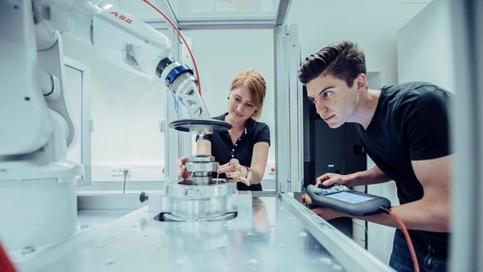 Ministerium für Bildung und Forschung fördert SmartPro weitere vier Jahre