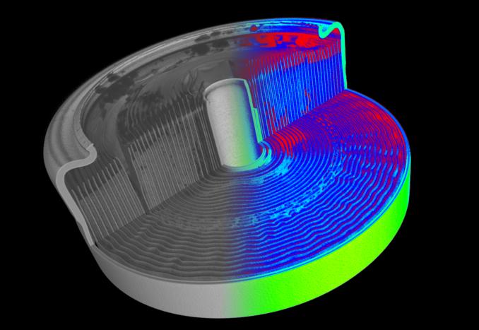 Künstliche Intelligenz sucht Fehler in Bauteilen – SmartPro-Forscher der Hochschule Aalen entwickeln Prüfverfahren auf KI-Basis