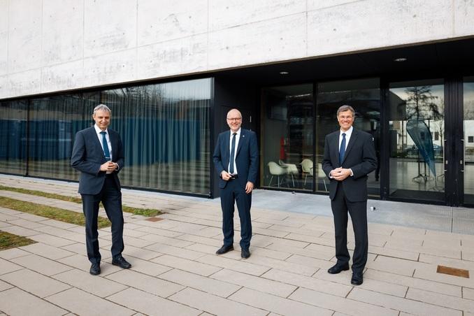 SmartPro-Professor Dr. Harald Riegel wird Rektor der Hochschule Aalen – Hochschulwahlversammlung wählt Physiker mit großer Mehrheit
